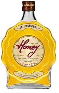 R. Jelinek Bohemia Honey 750ml
